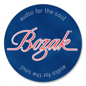 Bozak slip mat SINGLE